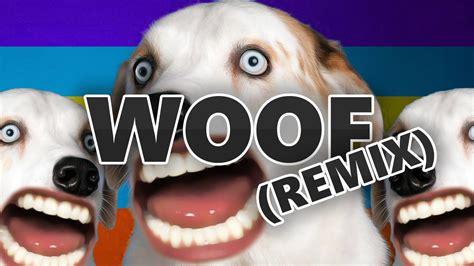 Woof Woof woof markiplier remix