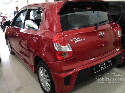 2016 Toyota Etios Valco E 1 2 A T jual mobil toyota etios valco 2016 g 1 2 di jawa barat