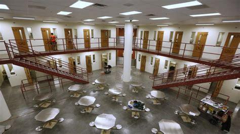 feds retain of california prison mental health