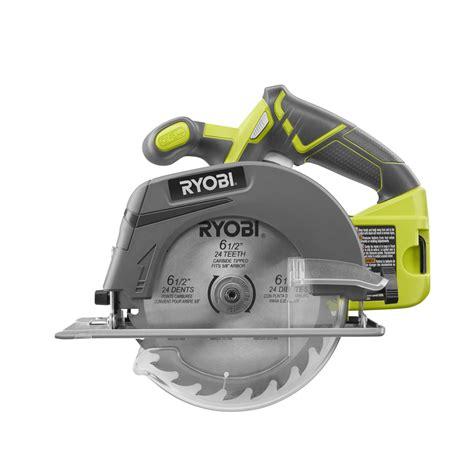 ryobi table saw blade size circular saws guide tools 101 ryobi tools