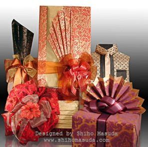 japanese gift ideas 33 best art of giftwrapping images on pinterest japanese