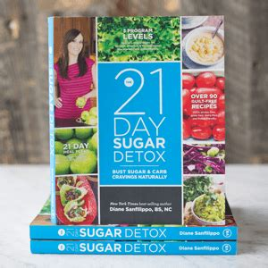 21 Day Sugar Detox Paleo Parents by Diane Sanfilippo New York Times Bestselling Author Of