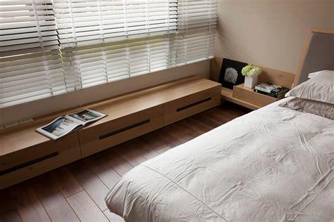 low storage bench low level storage interior design ideas