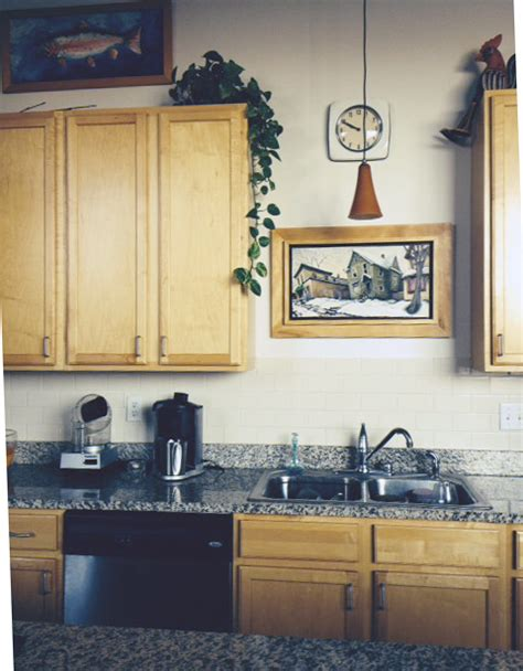 ugly kitchen cabinets should i paint my ugly kitchen cabinets