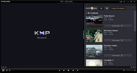 best media player software 10 best and free media players for windows pc 2018 edition