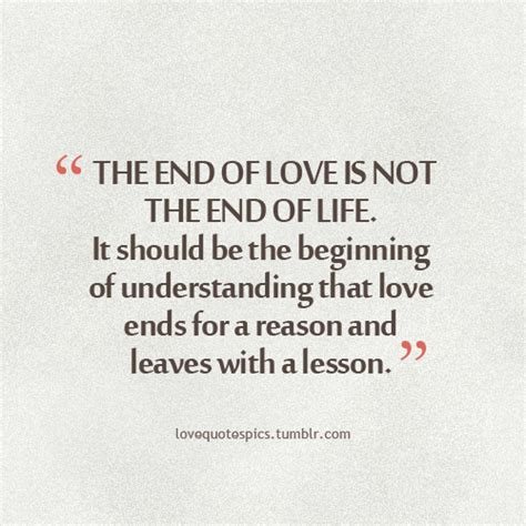 4 the love of go l d no end of love