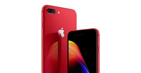 apple introduces iphone   iphone   productred special edition apple