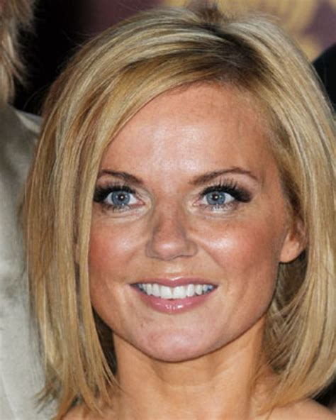 Is Geri Halliwells New The Real Thing by Spice Biography