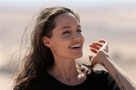 angelina jollie angelina jolie scrambles to do damage control page six