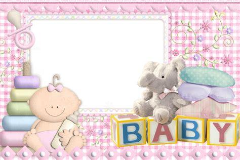imagenes niños bebes marcos de bebes nia moldura para foto bebe 21 molduras