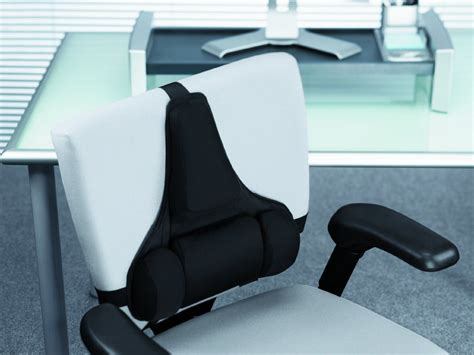 Desk Chair Back Support by Best Lumbar Support For Office Chairs A Great Office