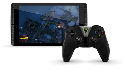 Nvidia Shield Tablet K1 new shield tablet k1 for gamers