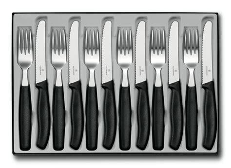 swiss knives kitchen victorinox swiss classic table knife set of 12