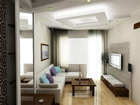 Designing A Narrow Living Room by Decorating Ideas For Narrow Living Rooms By Furniture