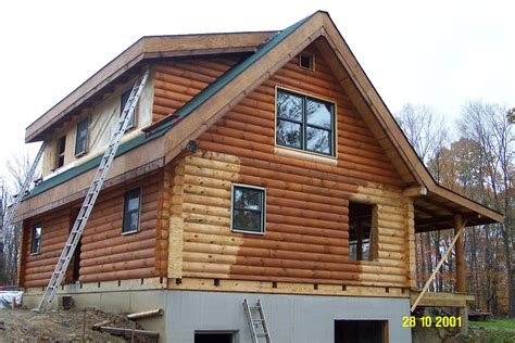 log siding at home depot house plan and ottoman find