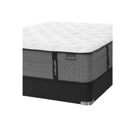 Aireloom Mattress Rating by Aireloom Pelican Plush Mattress Reviews Goodbed