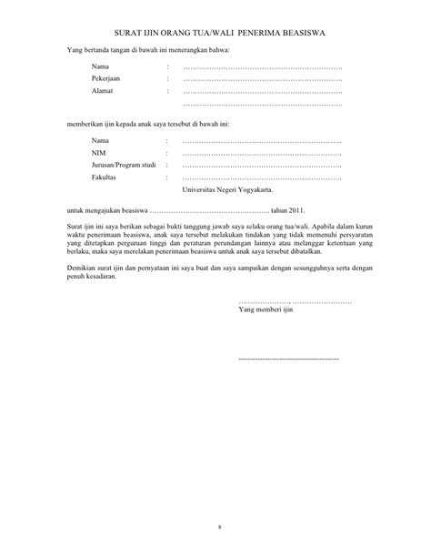 form beasiswa ppa