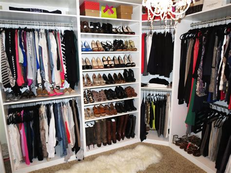 design clothes room tiffanyd new closet reveal and video tour