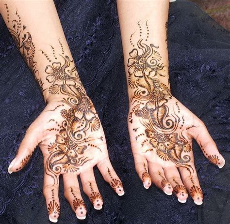 arabic henna design easy mehndi designs for hands easy arabic mehndi designs for