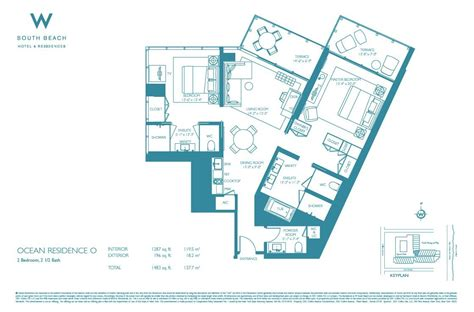 icon south beach floor plans 100 quantum on the bay floor plans icon bay the