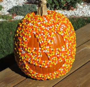 Pumpkin Candy Corn Candy Corn Covered Halloween Pumpkin Life S A Tomatolife