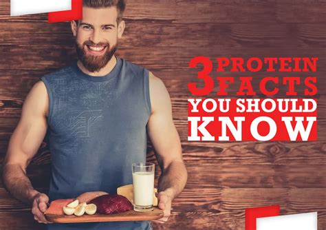 3 protein facts 3 protein facts you should top fitness magazine