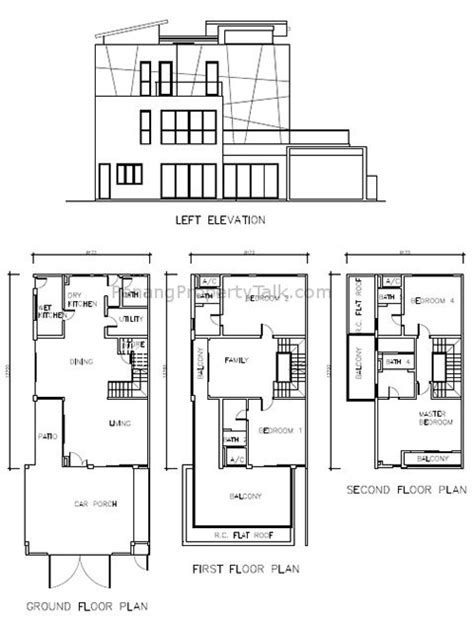 floor plan 3 storey commercial building pics for gt 4 storey commercial building floor plan