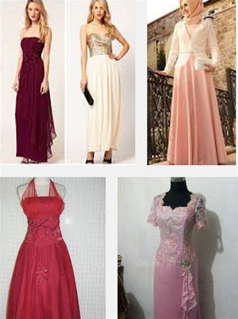 Kebaya Pesta Wisuda Kondangan Murah Terbaru Modern Keren Cantik Banget 1 model gamis dan baju kebaya muslim modis untuk ke pesta modern terbaru 2018