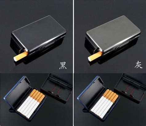 diy cigarette 2018 automatic smoke cigarette diy customized personalized cigarette 10 filter