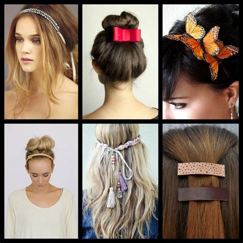 Fashion Hair Accecories A50177 hairstyles 2014 everydaytalks