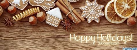 holidays facebook covers