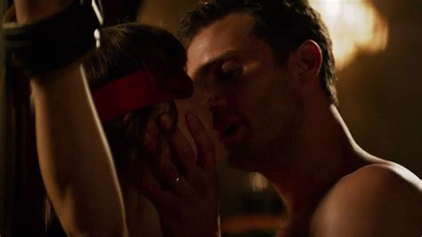 bett 50 shades of grey fifty shades of grey 3 befreite lust der trailer