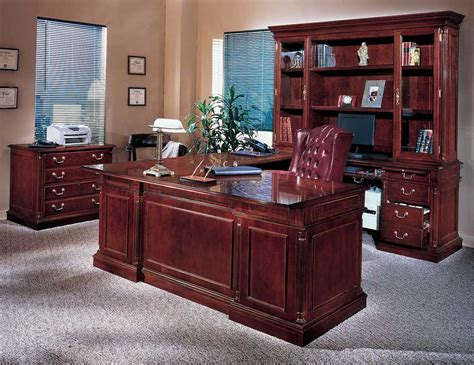Classic Office Furniture For Home Office Home Executive Office Furniture