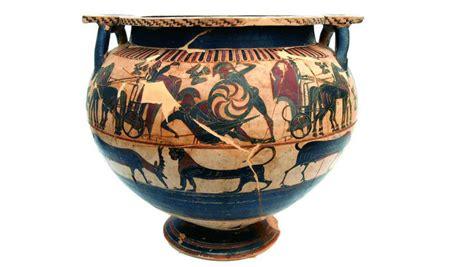 antichi vasi funebri vasi bronzo per tombe vasi porta fiori per lapide vasetti