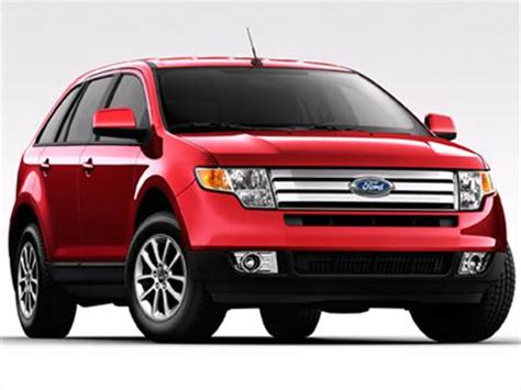 blue book value used cars 2010 ford flex interior lighting 2010 ford edge pricing ratings reviews kelley blue book