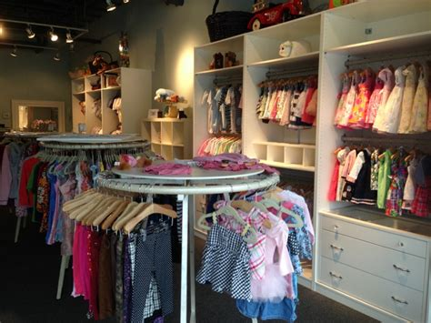 poppin tags children s wear resale boutique fairfieldista