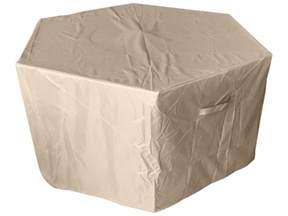 Az Patio Heaters Hexagon Firepit Cover Fits Wlf Hex