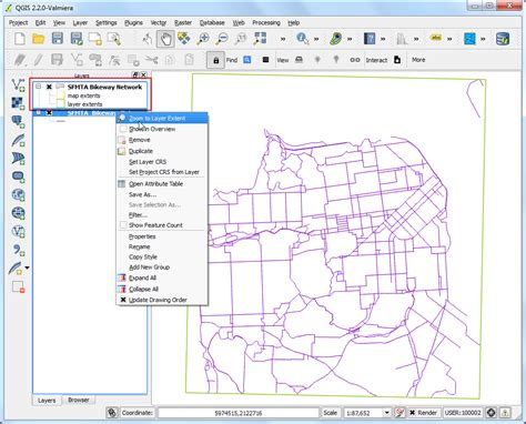 qgis layout zoom using google maps engine connector for qgis qgis