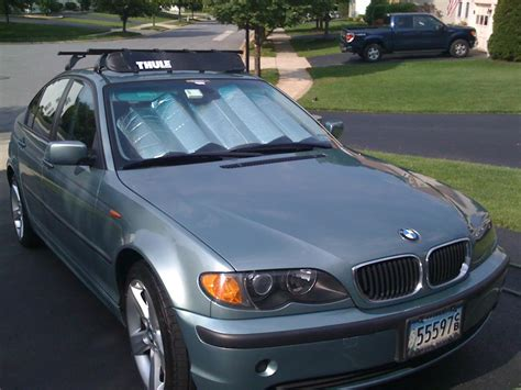 Bmw Roof Rack by Bmw E46 With Roof Rack Car Interior Design