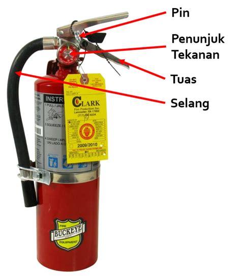 alat pemadam alat pemadam api alat pemadam kebakaran tata cara penggunaan apar alat pemadam api ringan