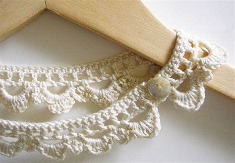 free pattern necklace crochet free pattern crochet necklaces simply crochet