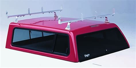 Truck Cap Roof Rack by Hauler Rack Roof Mount Truck Cap Rack Ulrhdgc 1