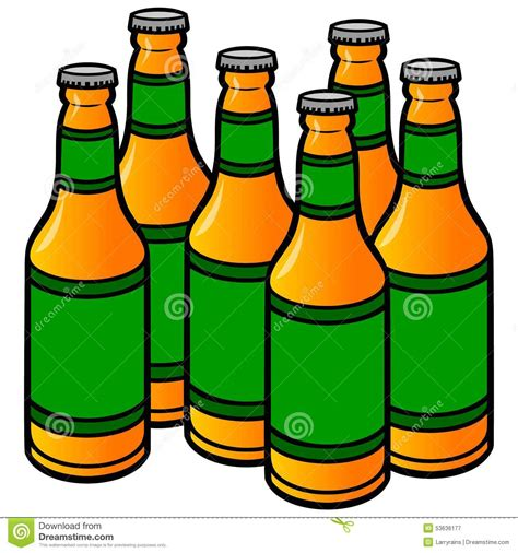 beer bottle cartoon beer bottles stock vector illustration of liquid wine