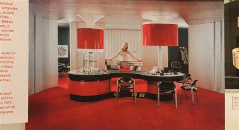wohnung 70er stil hofmobiliendepot finale der ausstellung k 252 chen m 246 bel