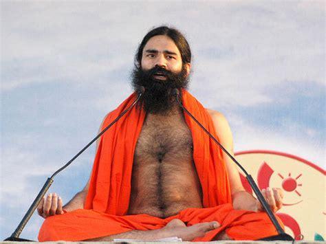 yoga tutorial by baba ramdev swami ramdev s scottish yoga retreat to be made into a