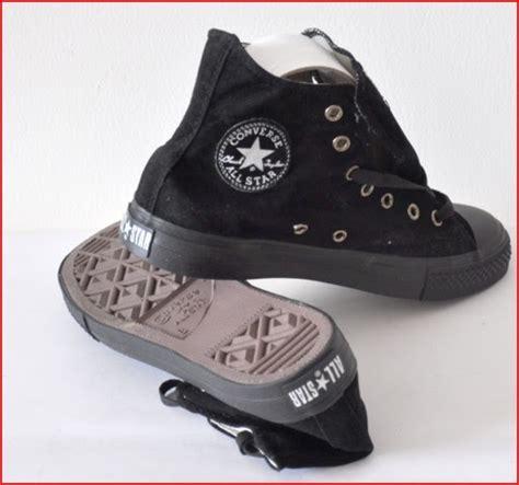 Sepatu Converse Buatan Amerika mimpi banget tips untuk membedakan sepatu converse asli