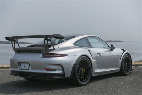 porsche cars 2016 2016 porsche gt3 rs silver arrow cars ltd bc