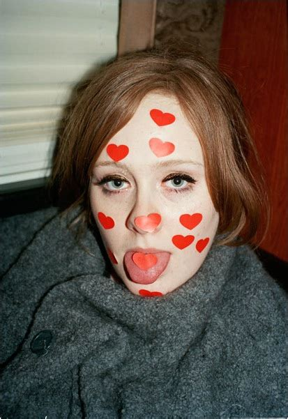 adele s ex boyfriend alex sturrock here s a bunch of adele photos by the guy who broke her