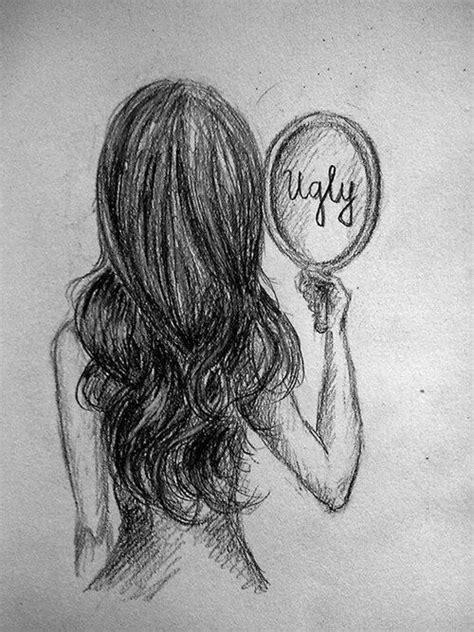 Imagenes A Lapiz Tristes | resultado de imagen para dibujos a lapiz tumblr tristes