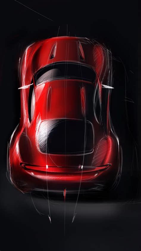 Mazda Rx Vision by Mazda Rx Vision